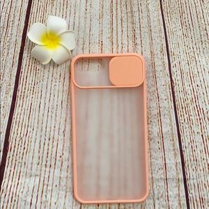 Camera Lens Protection iPhone 11 Case